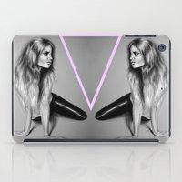 + CRAWL + iPad Case