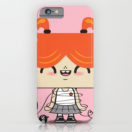 Love Song Part II iPhone & iPod Case