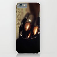 More questions than time iPhone 6 Slim Case