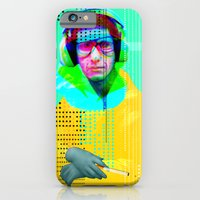 Gioconda Music Project · Beastie Boys · Mike D. iPhone 6 Slim Case