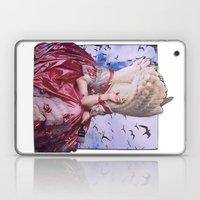 Fortuna | Collage Laptop & iPad Skin