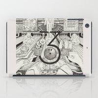 N0.3 iPad Case