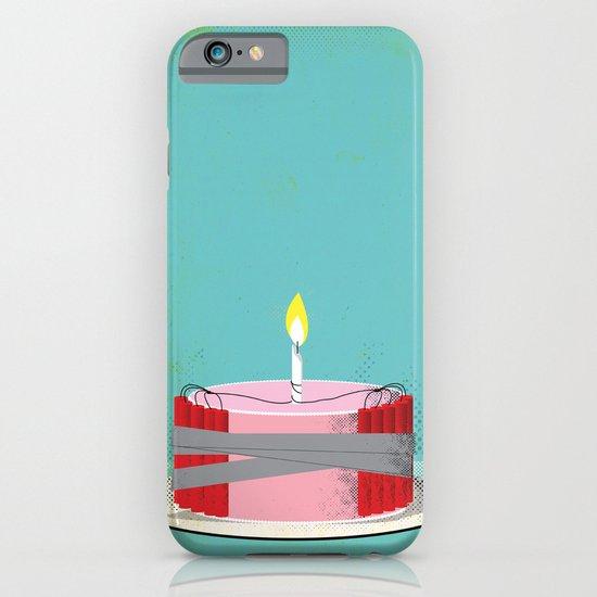 Make a wish iPhone & iPod Case