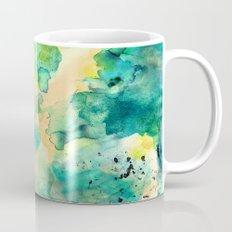 Diving Mug
