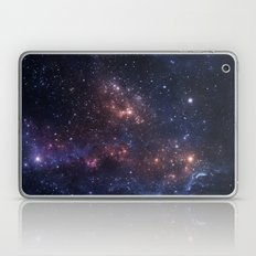 Stars and Nebula Laptop & iPad Skin