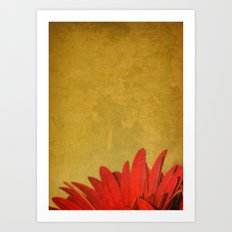 The Space That Matters Most Art Print