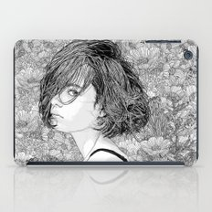 Choose Your Path iPad Case