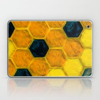 Call It Hex II Laptop & iPad Skin