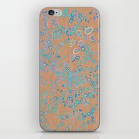 I love the inspiration that you sew iPhone & iPod Skin