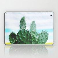 Summer Succulent Laptop & iPad Skin