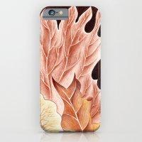 Platycerium iPhone 6 Slim Case