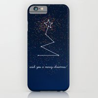 iPhone & iPod Case featuring wish tree by Inspire me Print