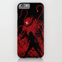 Surprise Attack iPhone 6 Slim Case