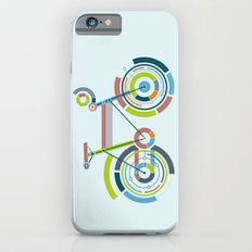 Bicyrcle iPhone 6s Slim Case