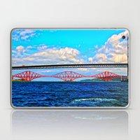 Two Bridges Laptop & iPad Skin