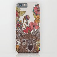Hello My Deer iPhone 6 Slim Case