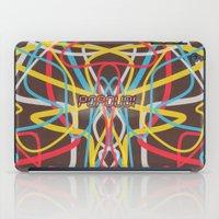 Popouoi Knox iPad Case