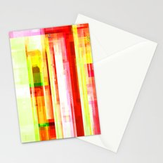 Hex VII Stationery Cards