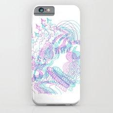 dreams in color  iPhone 6 Slim Case
