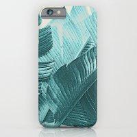 Banana Palm iPhone 6 Slim Case