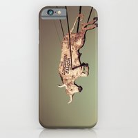 The Longhorn Saloon, For… iPhone 6 Slim Case