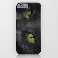 lumineyes iPhone 6 Slim Case