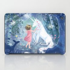 Magic Forest iPad Case