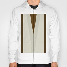 The Trainer Hoody