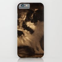 Her Magesty iPhone 6 Slim Case