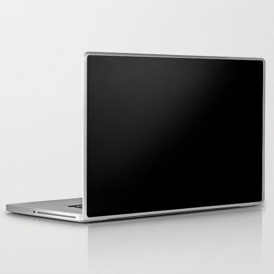 broken wondows Laptop & iPad Skin