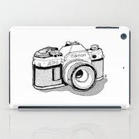 AE-1 iPad Case