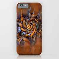 Abstract Wash 2 iPhone 6 Slim Case