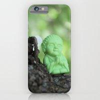 Little Bu Tree iPhone 6 Slim Case