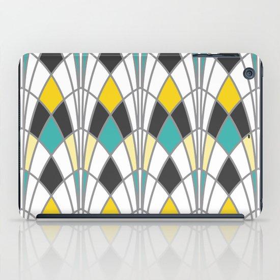 Arcada iPad Case