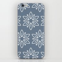 Pattern #23 iPhone & iPod Skin