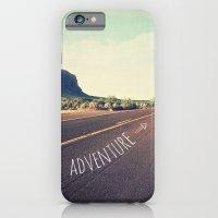 adventure iPhone 6 Slim Case