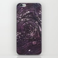 Deep Void iPhone & iPod Skin