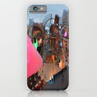 All Of The Lights iPhone 6 Slim Case