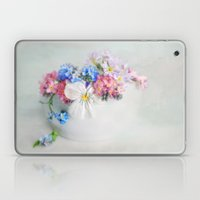 Simply Spring N°4 Laptop & iPad Skin