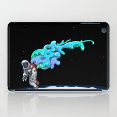 Moonwalk iPad Case
