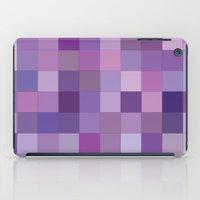 Rando Color 3 iPad Case