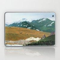 Experiment Am Berg 21 Laptop & iPad Skin