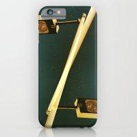 Consequential (35mm Mult… iPhone 6 Slim Case