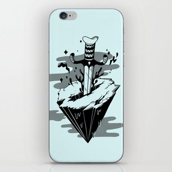 Releasing Dark Matter iPhone & iPod Skin