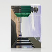 Asbury Park, New Jersey Stationery Cards