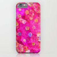 Molten Polka  iPhone 6 Slim Case