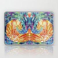 Surfs Up Laptop & iPad Skin