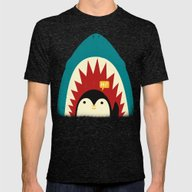 T-shirt featuring Hi! by Jay Fleck