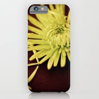 The Art of Letting Go ~ Chartreuse version iPhone 6 Slim Case
