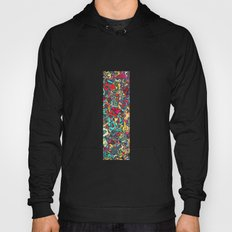 Abstract R4 Hoody